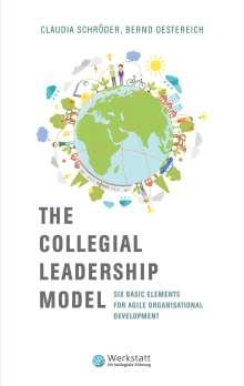 Claudia Schröder: The Collegial Leadership Model, Buch