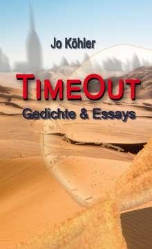 Jo Köhler: TimeOut, Buch