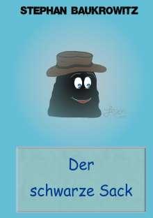 Stephan Baukrowitz: Der schwarze Sack, Buch