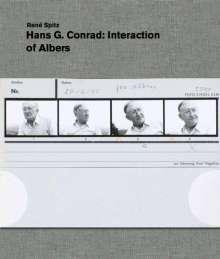 Hans G. Conrad. Interaction of Albers, Buch