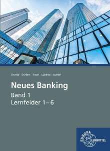Michael Devesa: Neues Banking 1, Buch