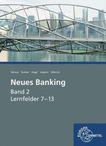 Michael Devesa: Neues Banking Band 2, Buch