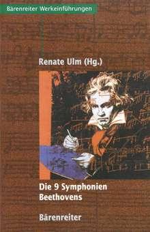 Die 9 Symphonien Beethovens, Buch