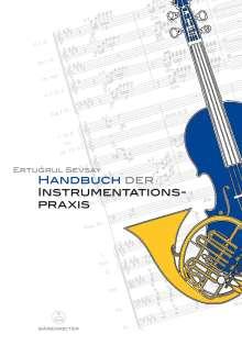 Handbuch der Instrumentationspraxis, Buch