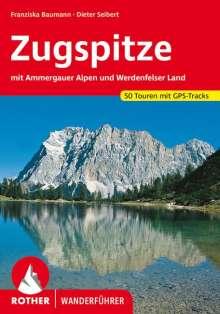 Dieter Seibert: Zugspitze, Buch