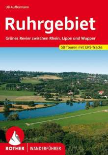 Uli Auffermann: Ruhrgebiet, Buch