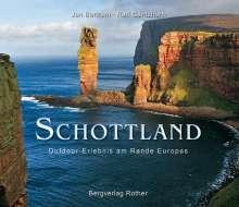 Jan Bertram: Schottland, Buch