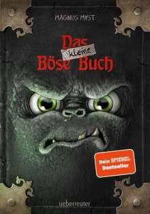 Magnus Myst: Das kleine Böse Buch, Buch
