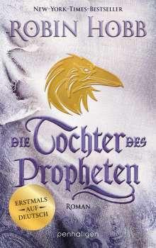 Robin Hobb: Die Tochter des Propheten, Buch