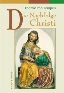 Thomas von Kempen: Nachfolge Christi, Buch