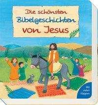 Reinhard Abeln: Die schönsten Bibelgeschichten von Jesus, Buch