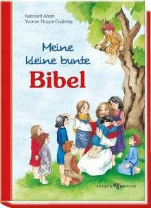 Reinhard Abeln: Meine kleine bunte Bibel, Buch