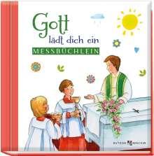 Reinhard Abeln: Gott lädt dich ein, Buch