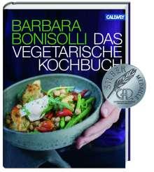 Barbara Bonisolli: Das vegetarische Kochbuch, Buch