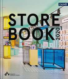 Cornelia Dörries: Store Book 2020, Buch