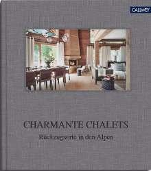 Charmante Chalets, Buch