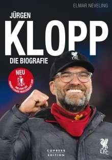 Elmar Neveling: Jürgen Klopp, Buch
