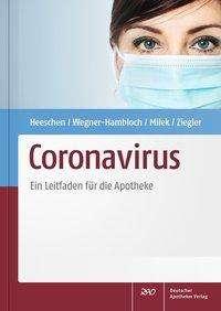 Walther Heeschen: Coronavirus, Buch