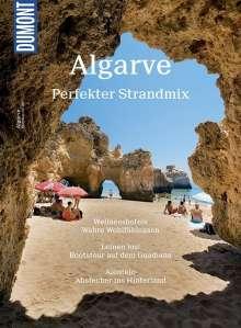 Andreas Drouve: DuMont Bildatlas 43 Algarve, Buch