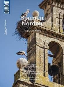 Cordula Rabe: DuMont Bildatlas 07 Spanien Norden, Buch