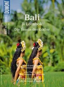 Jochen Müssig: DuMont Bildatlas 218 Bali & Lombok, Buch