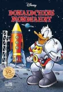 Walt Disney: Enthologien 12, Buch