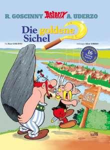 René Goscinny: Asterix 05 Sonderausgabe, Buch