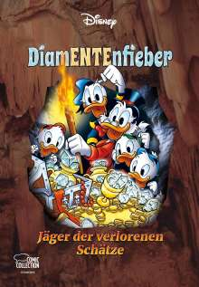 Walt Disney: Enthologien 47, Buch