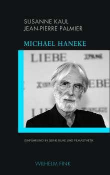 Susanne Kaul: Michael Haneke, Buch