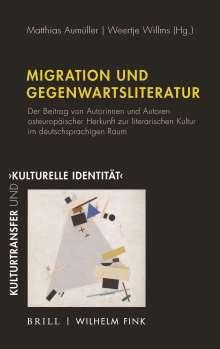 Migration und Gegenwartsliteratur, Buch