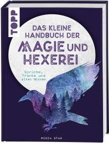 Midia Star: Das kleine Handbuch der Magie und Hexerei, Buch