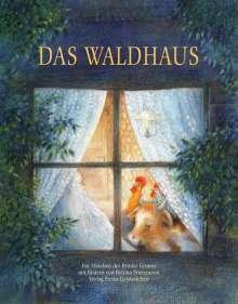 Jacob Grimm: Das Waldhaus, Buch