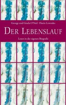 George O'Neil: Der Lebenslauf, Buch