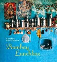 Carolyn Caldicott: Bombay Lunchbox, Buch