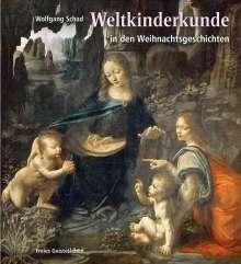 Wolfgang Schad: Weltkinderkunde, Buch