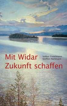 Volker Fintelmann: Mit Widar Zukunft schaffen, Buch