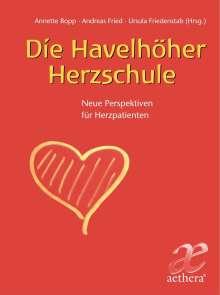 Die Havelhöher Herzschule, Buch