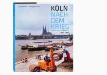 Reinhard Matz: Köln nach dem Krieg, Buch