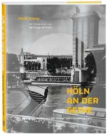 Mario Kramp: Köln an der Seine, Buch