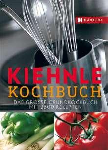 Hermine Kiehnle: Kiehnle Kochbuch, Buch