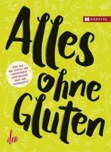 Clea: Alles ohne Gluten, Buch
