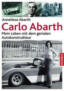 Anneliese Abarth: Carlo Abarth, Buch
