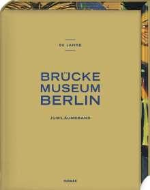 50 Jahre Brücke-Museum Berlin, Buch