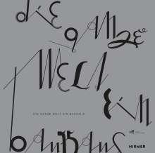 Enrique Xavier de Anda Alanís: Die ganze Welt ein Bauhaus, Buch