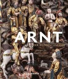 Arnt, der Bilderschneider, Buch