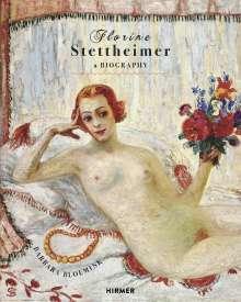Barbara Bloemink: Florine Stettheimer, Buch
