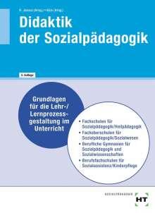 Didaktik der Sozialpädagogik, Buch