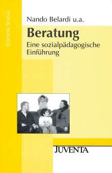 Nando Belardi: Beratung, Buch