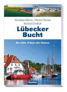 Ottmar Heinze: Lübecker Bucht, Buch