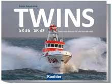 Peter Neumann: Twins Sk 36 Sk 37, Buch